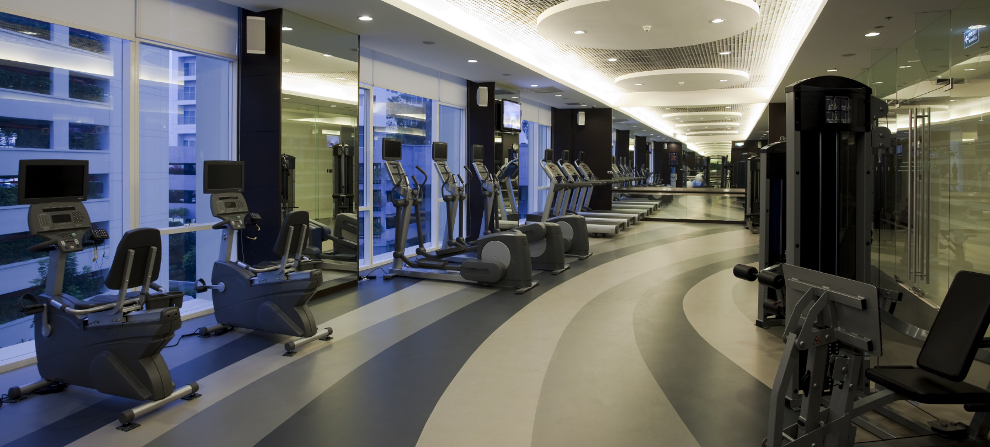 Gyms And Recreational Facilities | Los Angeles Janitorial Service, Carpet  Cleaning And Move Out Cleaning